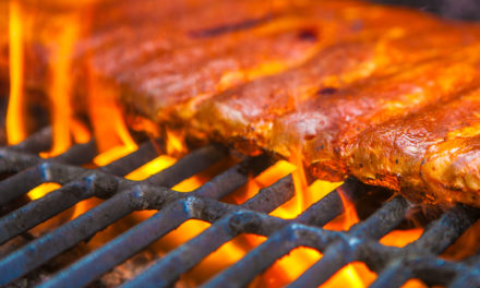 Cooking Meat Safely