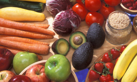 Selecting & Storing Fruits & Vegetables