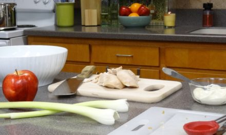 Food Safety Pitfalls at Thanksgiving & Beyond
