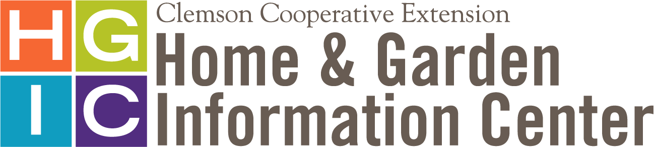 Clemson Cooperative Extension Home & Garden Information Center