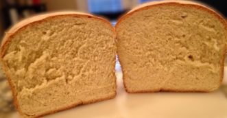 Yeast Bread which falls under the Home-Based Food Production Law